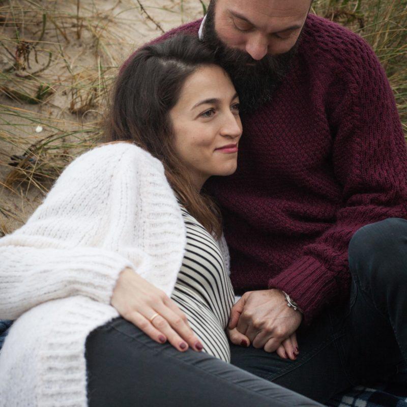 Amor genera amor, cuando miro tu sonrisa