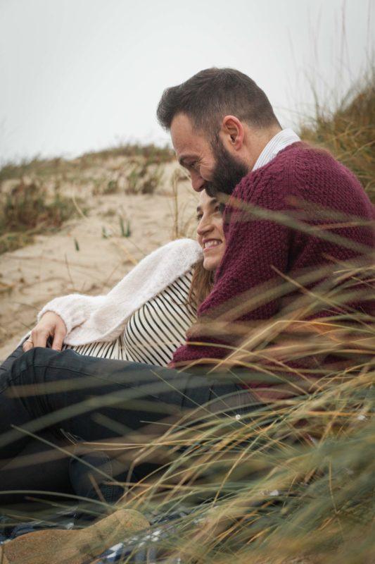 Amor genera amor, cuando reímos