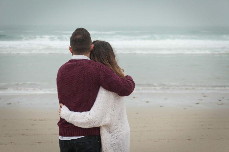 Amor genera amor, cuando te huelo