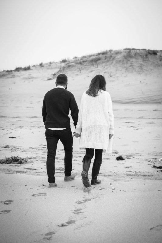 Amor genera amor, cuando caminamos juntos