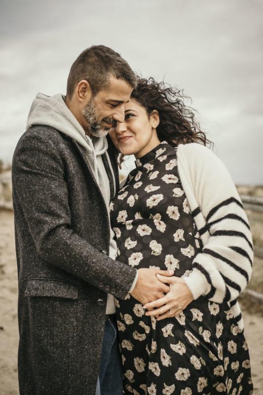Paola y Diego - La familia de leo